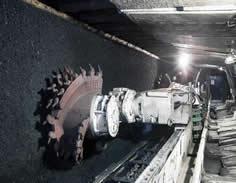 矿用采煤设备
