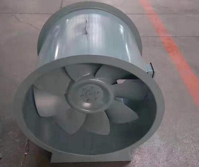 矿用风机里的降尘喷雾如何做日常维护