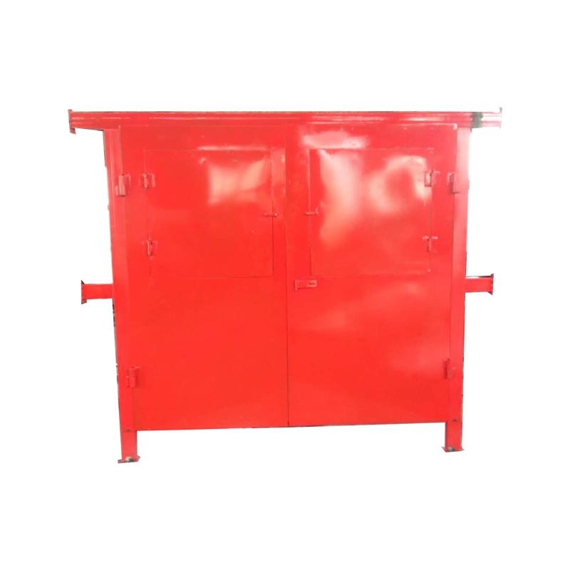 防火栅栏两用门的相关技术参数及要求